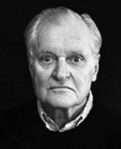 John Lawrence Ashbery