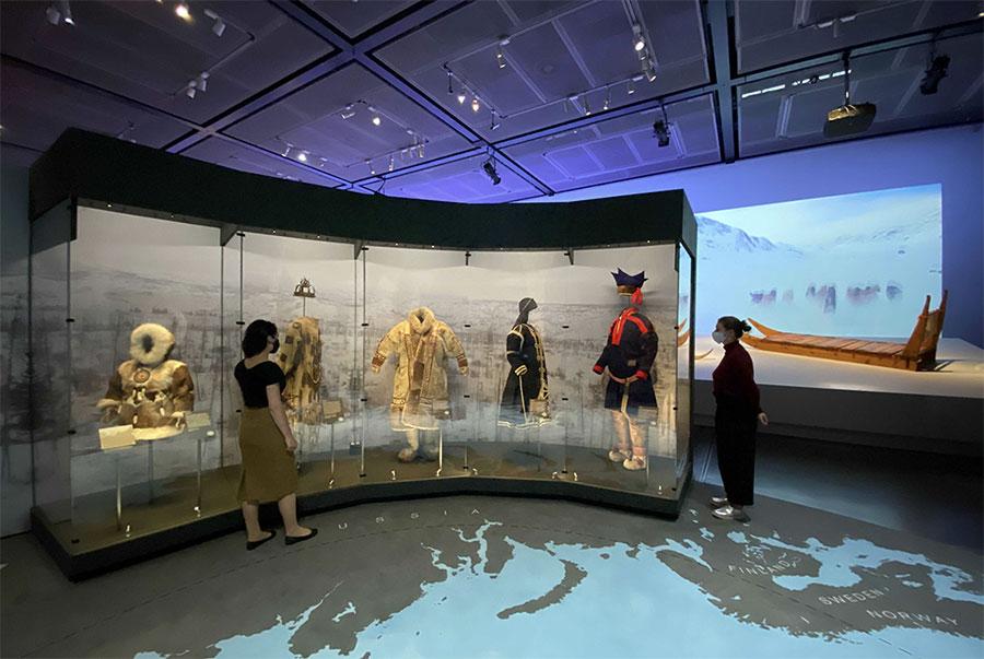 Arctic Exhibition