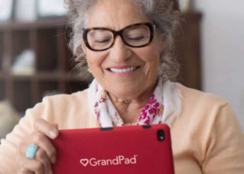 Grandpad