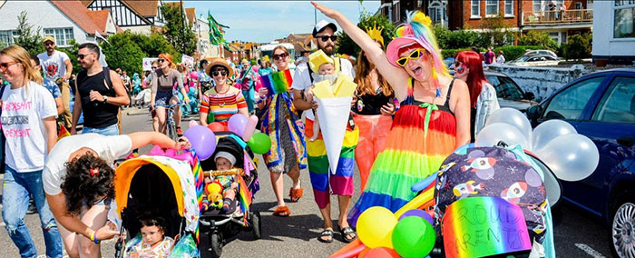 Margate Pride