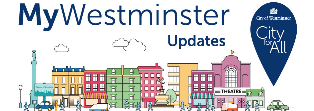 My Westminster Updates