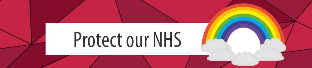 Protect our NHS
