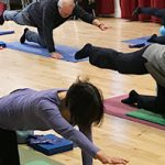 Pilates at Dragon Hall Trust