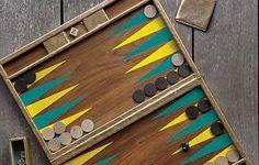 Backgammon Group
