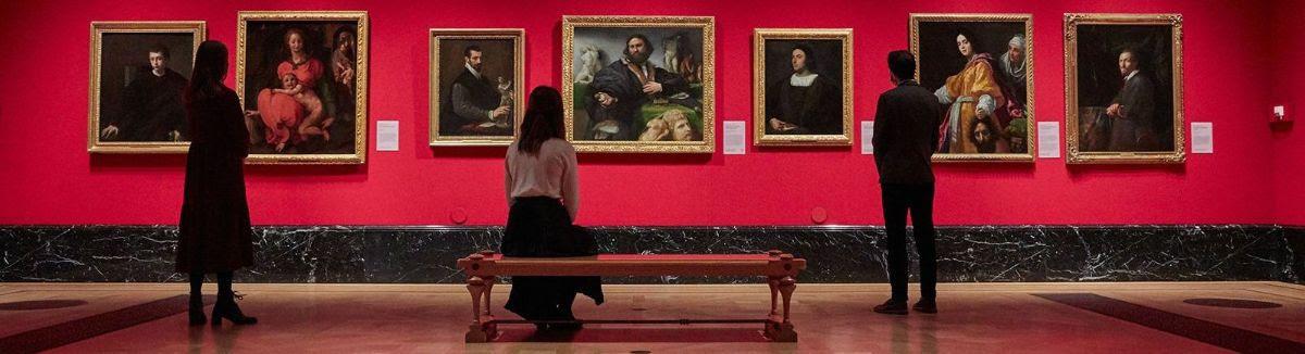 Masterpieces