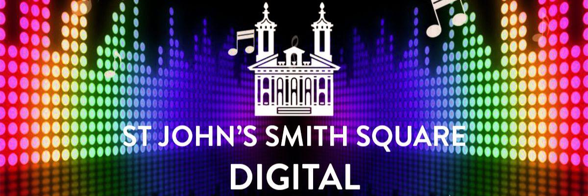 St John's Smith Square Digital