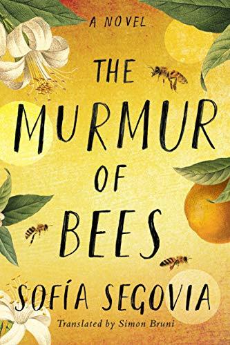 The Murmur of bees - book
