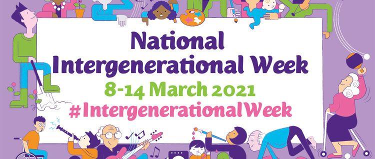 National Intergenerational Week