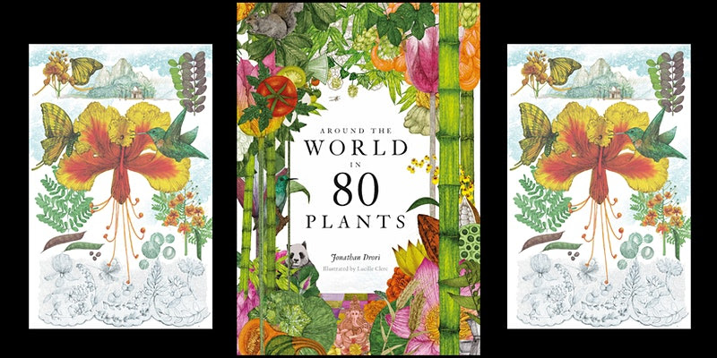 The World in 80 Plants