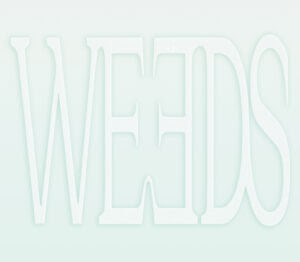 Weeds Exhibition