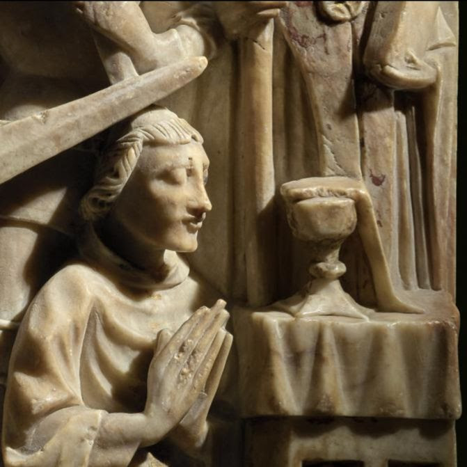 Thomas Becket murder and the making of a saint