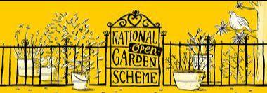 National Garden Open Scheme