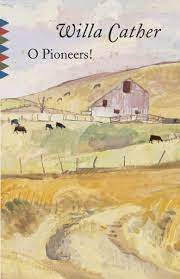 O Pioneers! Book (1913)
