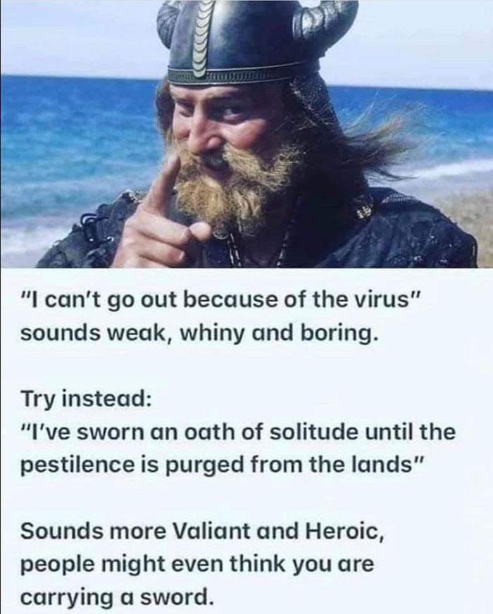 Viking Joke